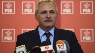 "Liviu Dragnea: ""Iohannis are abordare de dictator"""