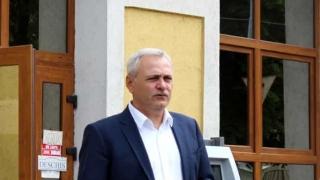 Liviu Dragnea, un an de închisoare şi 6 încercări eşuate de a ieşi