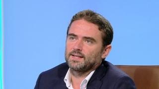 Liviu Pleșoianu candidează la șefia PSD