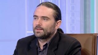 Liviu Pleșoianu și-a anunțat candidatura la prezidențiale