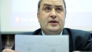 Liviu Vasilescu, numit de premier şeful IGPR