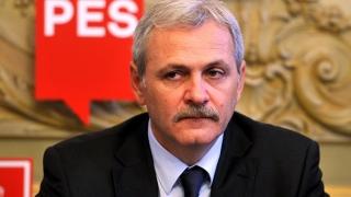 Dragnea propune retragerea OUG  privind modificarea Codurilor penale