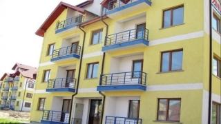 ANL a recepţionat 24 de locuinţe pentru tineri în Murfatlar