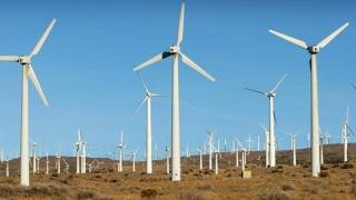 România, pe locul 4 în Europa la consumul de electricitate din energie eoliană