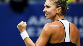 Simona Halep, în continuare pe locul 4 în clasamentul WTA