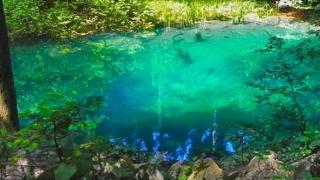 Locuri spectaculoase de văzut în ... România