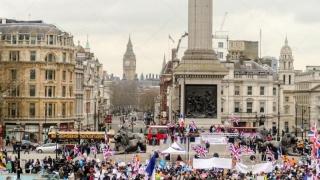 Detalii despre 75.000 de infractori străini aflaţi pe teritoriul britanic, ascunse