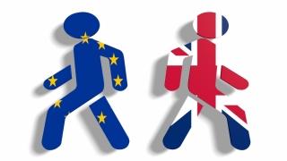 Londra ar putea garanta dreptul de ședere a cetățenilor UE, după Brexit