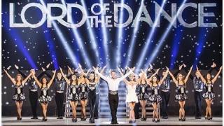 Lord of the Dance - cel mai tare show al lumii, la Bucureşti!