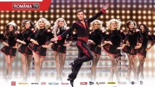 Lord of the Dance sărbătoresc 10 ani de spectacole în România
