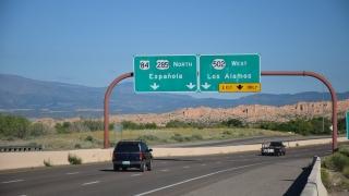 Los Alamos, orașul atomic al SUA, o enclavă a bogătașilor