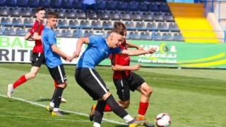 Victorii categorice pentru juniorii Viitorului în semifinalele Ligii Elitelor U17 şi U19