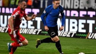 Louis Munteanu, al 39-lea jucător debutat de FC Viitorul în prima ligă