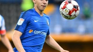 FC Viitorul a anunţat transferul lui Louis Munteanu la Fiorentina