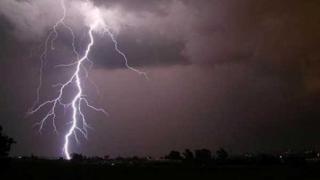 Cel puţin 15 persoane au fost lovite de fulgere la un festival muzical