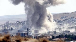 """O lovitură aeriană americană a făcut """"mai multe victime"""" la Kabul"""