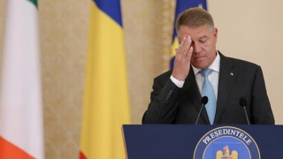 Lovitură pentru Iohannis! CCR i-a respins încă o sesizare
