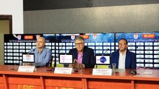 Liga 1 porneşte la drum cu un nou partener oficial