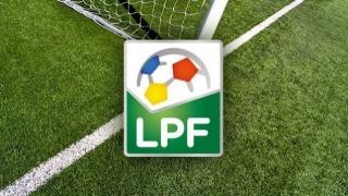 LPF a stabilit când va avea loc meciul dintre U. Craiova şi CFR