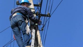 Enel a programat întreruperi masive de curent în Constanța