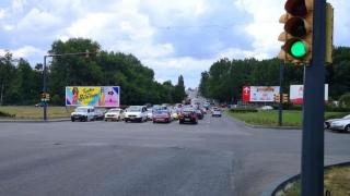 Atenție șoferi! Se închide o intersecție importantă din municipiul Constanța