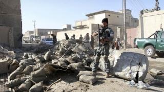 Lucrători umanitari uciși în Afganistan