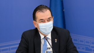 Ludovic Orban: Pensiile vor creşte abia de la 1 ianuarie 2022