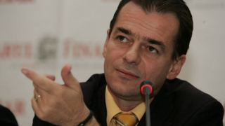 """Ludovic Orban: """"Una dintre problemele PNL a fost absenţa democraţiei interne """""""