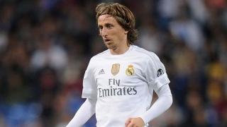 Luka Modric a plătit aproape un milion de euro Fiscului spaniol