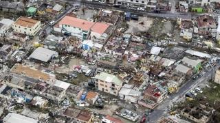 Lumea va fi devastată de furtuni și uragane