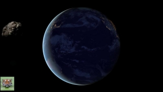 Luna nu mai e singură în goana ei în jurul Terrei