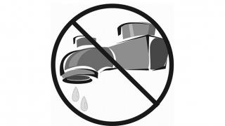 Luni, nu beţi apă de la robinet! Vezi unde şi de ce