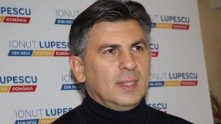 """Ionuț Lupescu a pierdut """"bătălia"""" cu Răzvan Burleanu"""