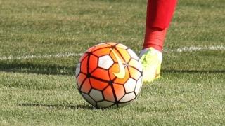 Luptă aprigă pentru podiumul Ligii Old-Boys Constanța la fotbal