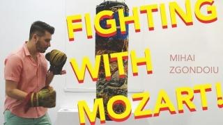 """""""Luptând cu Mozart"""" la Corbu de Constanța! Cine, ce și de ce?"""