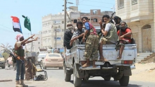 Lupte dure între forţele armate din Yemen