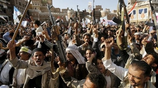 Lupte grele în Yemen! Zeci de morți!