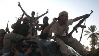 Se intensifică luptele în Libia! A început faza de atac