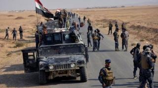 Forțele de securitate au eliberat în totalitate orașul Tal Afar de sub controlul grupării Stat Islamic