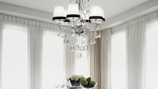 Lustre, candelabre sau spoturi? Iată ce să alegi pentru iluminarea casei tale!