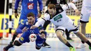Franța a egalat Germania în ultima secundă, la CM de handbal masculin