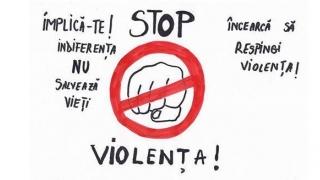 Măcar azi, să fim înțelegători! Ziua internațională a non-violenței
