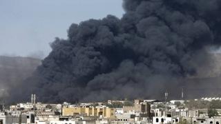 Măcel în Yemen