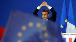 Francezii ar vota în favoarea părăsirii Uniunii Europene, crede Macron