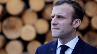 Macron vrea crearea unei
