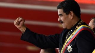 SUA pregătesc sancţiuni fără precedent împotriva regimului Maduro din Venezuela