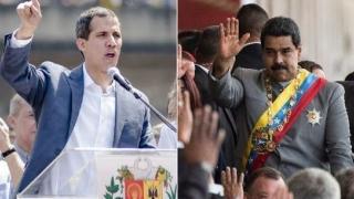 Norvegia confirmă că puterea şi opoziţia din Venezuela s-au întâlnit la Oslo
