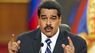 Președintele Venezuelei a prezentat raportul anual în fața Tribunalului Suprem