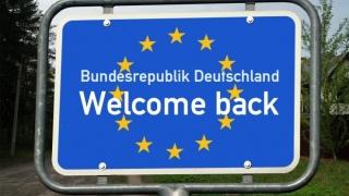MAE: Noi condiţii de intrare pe teritoriul Germaniei