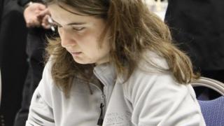 Marea maestră Sabina-Francesca Foișor, câștigătoarea campionatului SUA